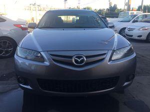 Mazda Mazda 6 for Sale in El Cajon, CA