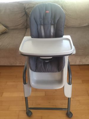 Oxo high chair for Sale in Torrance, CA