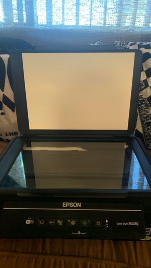 Epson Printer/Scanner for Sale in Lakewood, CO