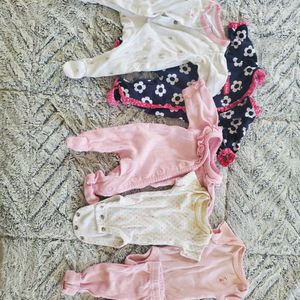 Premie Baby Girl Clothes for Sale in Riverview, FL