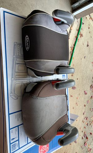 Booster seats for Sale in Tualatin, OR