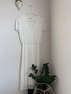 WAYF Blouson Dress (Nordstrom) - Ivory (XS) for Sale in Santa Ana, CA