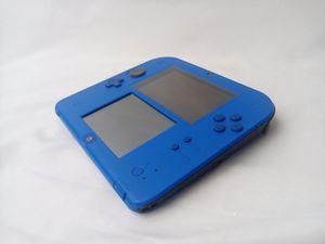 Nintendo 2DS Flat 1st Gen MODDED for Sale in Davenport, FL