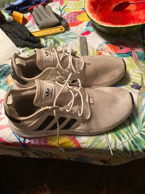 Adidas men's original X_PLR running shoes for Sale in Fontana, CA