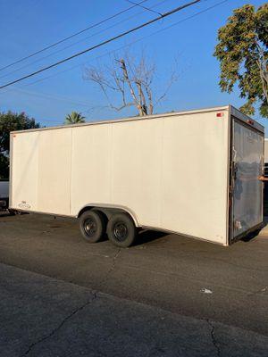 2000 Carson Trailer for Sale in Pomona, CA