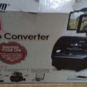 Photo Converter for Sale in Falls Church, VA