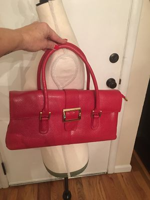 NEW Red bag by The Find for Sale in Aptos, CA