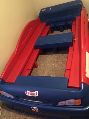 Twin bed frame for Sale in Lawrenceville, GA