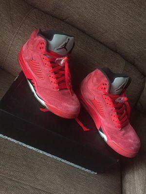 Jordan retro 5s for Sale in Bartow, FL