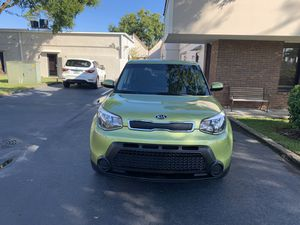 2015 Kia Soul for Sale in Palm Harbor, FL