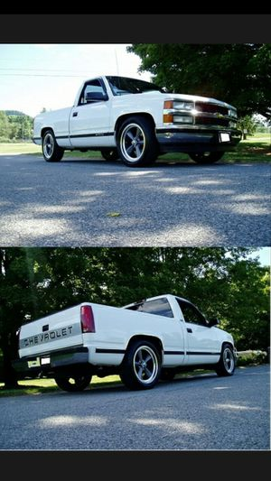 96 chevy silverado for Sale in Dallas, TX