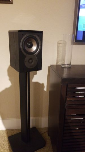 Surround sound speakers for Sale in San Jose, CA