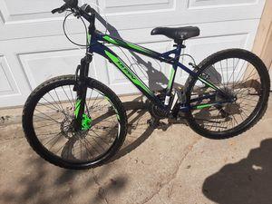 2019 Huffy nighthawk disk brake mountain bike for Sale in El Cajon, CA