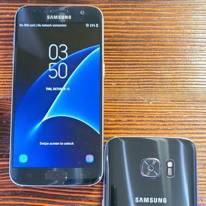 Samsung Galaxy S7 for Sale in Marysville, WA