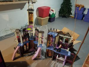 Monster high for Sale in Lincoln, DE