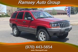 2002 Jeep Grand Cherokee Sport for Sale in Greeley, CO