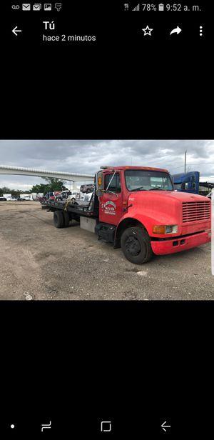 Internacional 4700 for Sale in Miami, FL