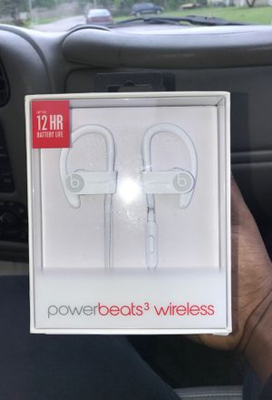 Beats wireless headphones brand new never worn paid $350 come get it need gone ASAP for Sale in Indianapolis, IN