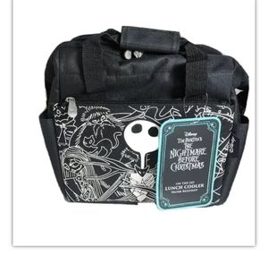 Disney The Nightmare Before Christmas Water Resistant Lunch Cooler for Sale in Los Angeles, CA