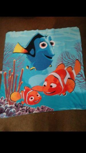 Finding Nemo blanket for Sale in Ontario, CA
