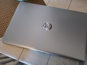 HP touchscreen laptop for Sale in Los Angeles, CA