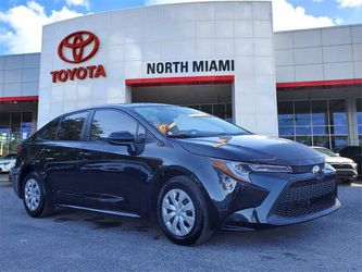 2020 Toyota Corolla for Sale in Miami,  FL