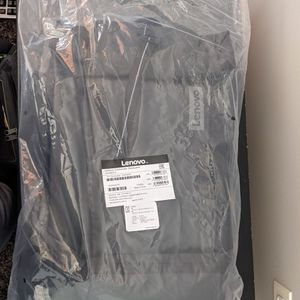 New Lenovo Commuter Backpack 4X40U45347 for Sale in Plainfield, IL