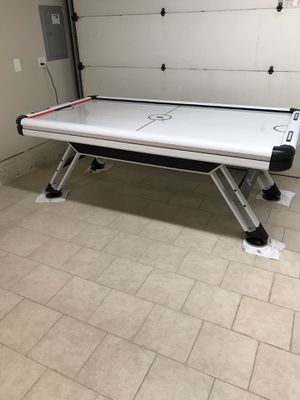 In box. New. Air hockey table for Sale in Lafayette, CA