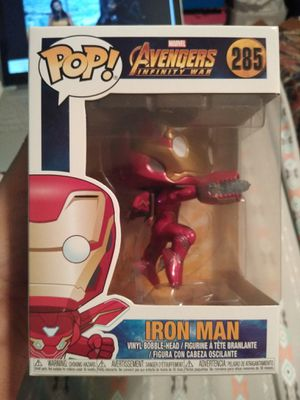 Iron Man Funko Pop for Sale in Compton, CA