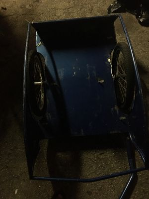 Bike trailer for Sale in Miami, FL