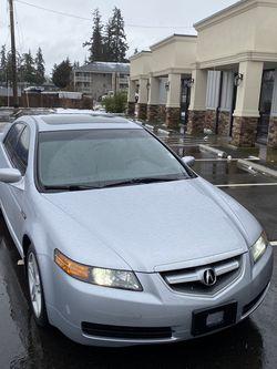 2005 Acura TL 182k for Sale in Tacoma,  WA