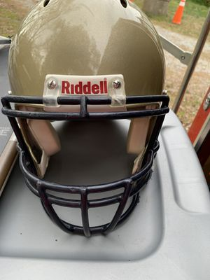 Riddell helmet for Sale in Jetersville, VA