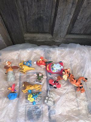 Misc toy bag #19 for Sale in Glendora, CA