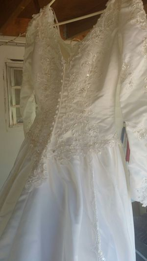 Wedding dress for Sale in Ashland City, TN