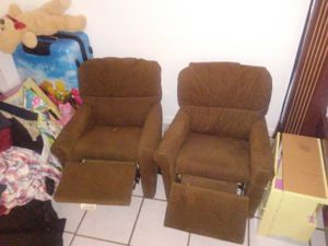 Kids reclining chair for Sale in West Palm Beach, FL