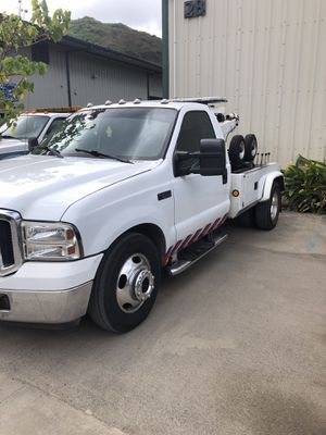 2004 Ford F-350 6.0 super duty wheel lift for Sale in Honolulu, HI