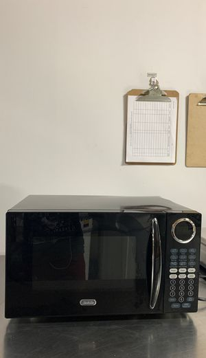 Sunbeam Microwave model# SGN8901 for Sale in Chicago, IL
