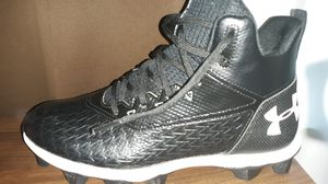 Football shoes new never used for Sale in New Britain, CT