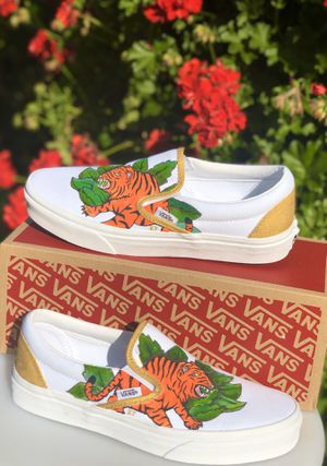 Custom Vans for Sale in Covina, CA