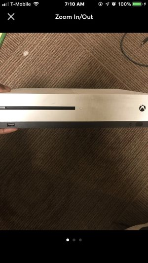 Xbox one S for Sale, used for sale  Sacramento, CA