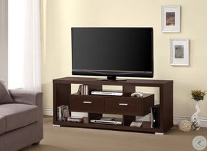 """CAPPUCCINO 65"""" TV CONSOLE📺 ON SALE😱 for Sale in Bakersfield, CA"""