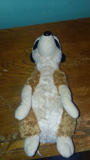 Big Meerkat stuffed animal for Sale in Sacramento, CA