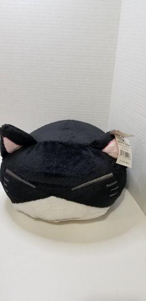 """16"""" black cat dumpling for Sale in Piney Flats, TN"""
