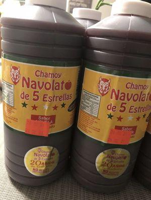 Chamoy Navolato 5 Estrellas for Sale in South Gate, CA