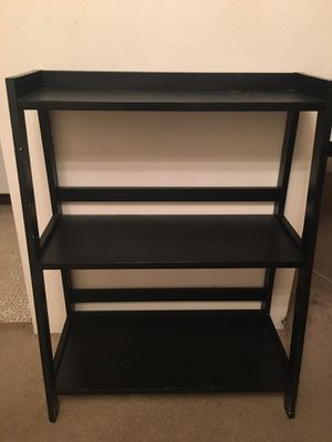 Shelf Stand for Sale in Ashland, OR