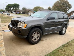 2005 Jeep Grand Cherokee 3.7L V6 2WD for Sale in Fort Worth, TX