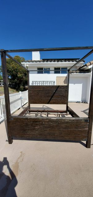 Outdoor furniture BED for Sale in La Mesa, CA