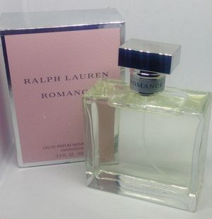 Romance by Ralph Lauren for Women - 3.4 Ounce EDP Spray RALPH LAUREN for Sale in Pembroke Pines, FL