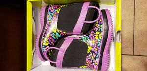 Girls Snow Boots Size 11/12 for Sale in Laveen Village, AZ