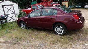 03 saturn ion 5 speed for Sale in Rockville, MD
